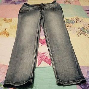 Rue 21 skinny jeans.